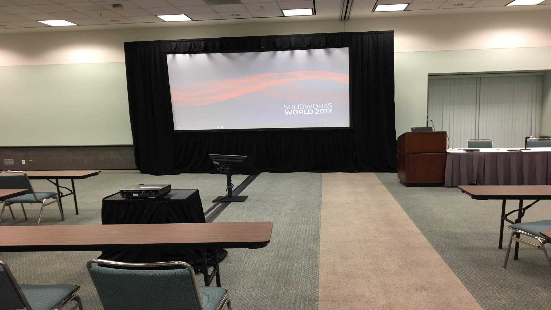 Corporate Event 4